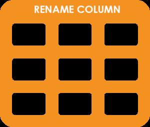 Constraint postgres rename Script to