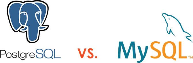 PostgreSQL vs  MySQL: A Comprehensive Comparison
